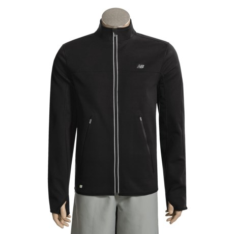 New Balance NBX Windblocker 2.0 Jacket (For Men)
