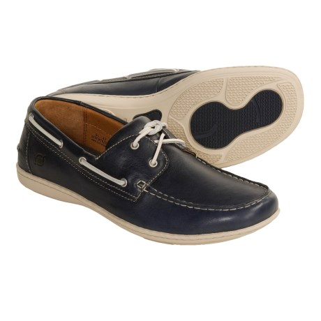 Born Henri Boat Shoes (For Men)