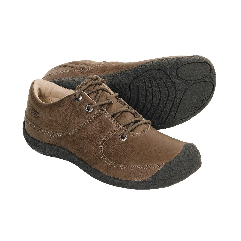 Keen Shoe Sizing