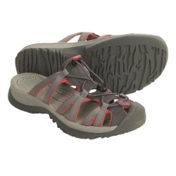 Keen Whisper Slide Sandals (For Women)