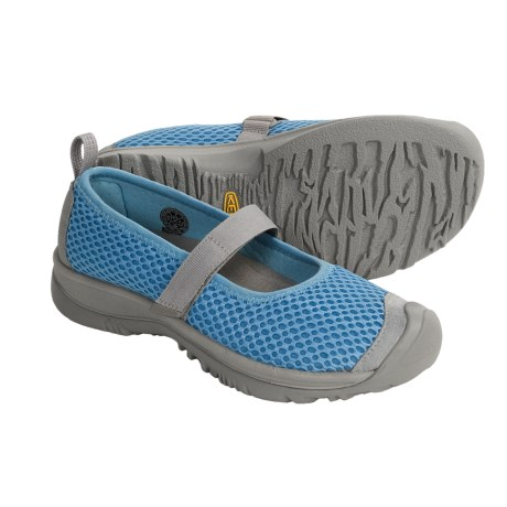 Best water aerobic shoes EVER. - Review of Keen Whisper Sport ...