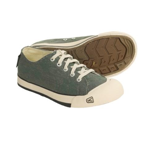Keen Coronado Print Shoes - Canvas (For Women)