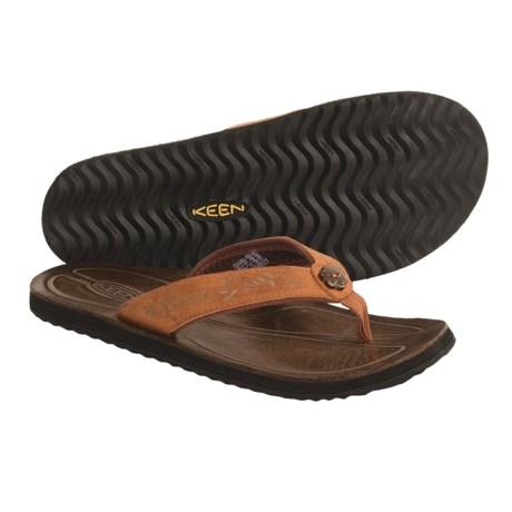 Keen Florence Thong Sandals - Flip-Flops (For Women)