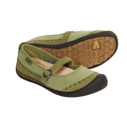 Keen Midori Shoes - Mary Janes (For Women)