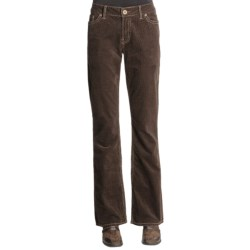 Bootheel Trading Co. Nashville Stretch Corduroy Pants - Bootcut (For Women)