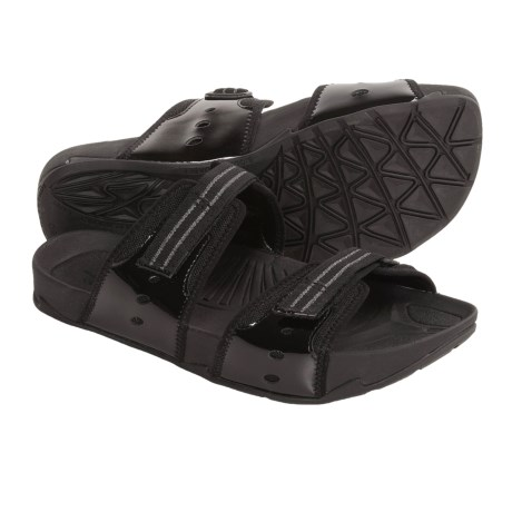 Earth Exer-Slide Sandals - Adjustable (For Women)