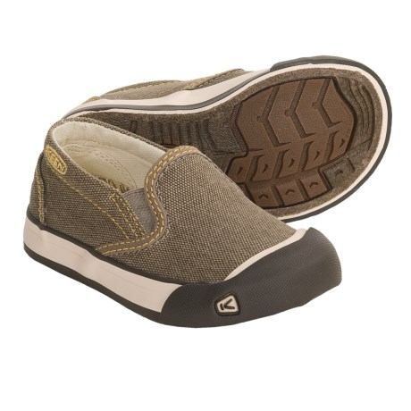 Keen Coronado Shoes - Slip-Ons (For Kids)