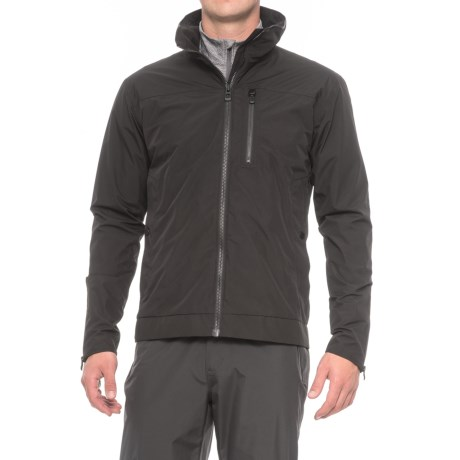 Helly Hansen Ask Crew Jacket - Waterproof (For Men)