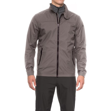 Helly Hansen Derry Jacket - Waterproof (For Men)