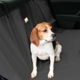 """Animal Planet Pet Bench Car Seat Cover - 56x47"""""""