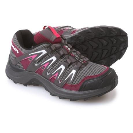 Salomon XA Comp 7 Trail Running Shoes (For Women)