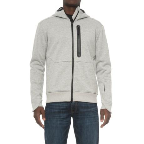 Jack Wolfskin Tech Lab Tribeca Hooded Jacket (For Men)