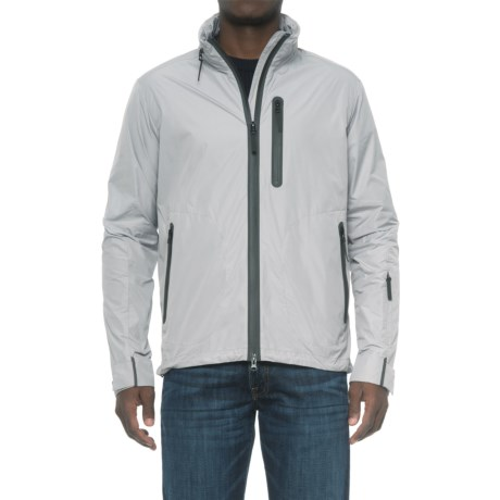 Jack Wolfskin Carrara Jacket (For Men)