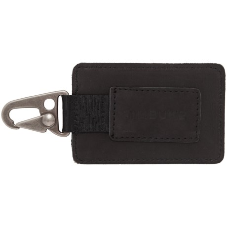 Timbuk2 Impossible Leather Luggage Tag