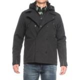 Jack Wolfskin Tech Lab Williamsburg Jacket - Waterproof, Insulated (For Men)