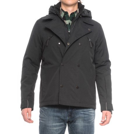 Jack Wolfskin Tech Lab Williamsburg Jacket - Waterproof, Insulated (For Men)