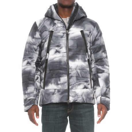 Jack Wolfskin Tech Lab Copenhagen Sky Down Jacket - 700 Fill Power (For Men)