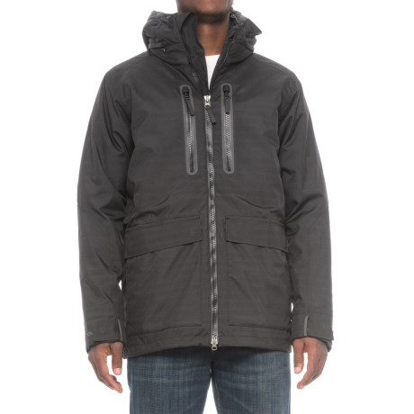 Jack Wolfskin Tech Lab Horizon Jacket - Waterproof, Insulated, 3-in-1 (For Men)