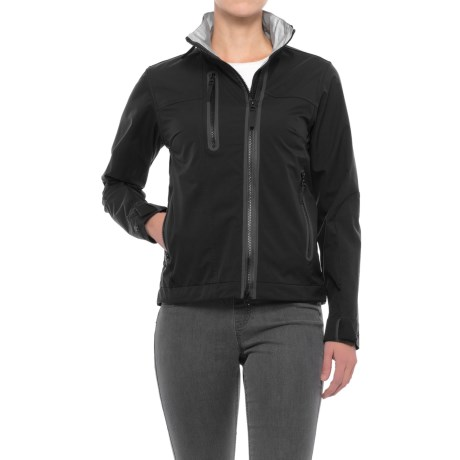 Jack Wolfskin Causeway Bay Jacket (For Women)