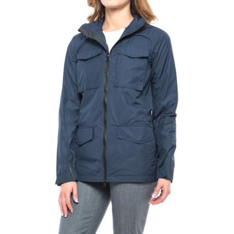Jack Wolfskin Biarritz Jacket (For Women)