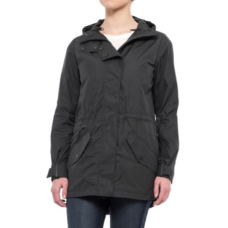 Jack Wolfskin Northwestern Parka (For Women)