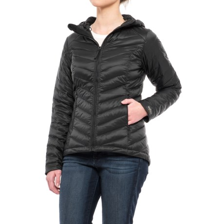Jack Wolfskin Tech Lab Soho Down Jacket - 700 Fill Power (For Women)