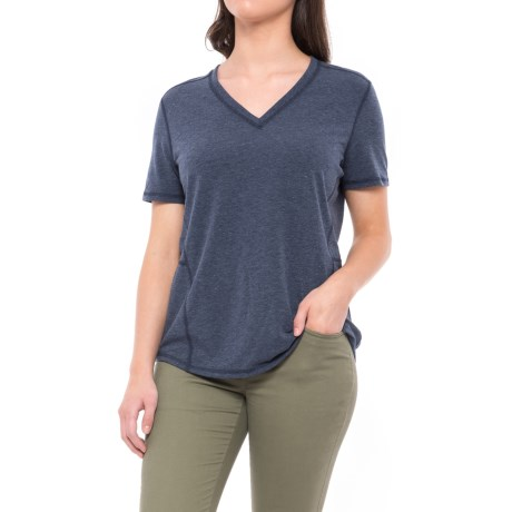 Carhartt Force Ferndale T-Shirt - Short Sleeve (For Women)