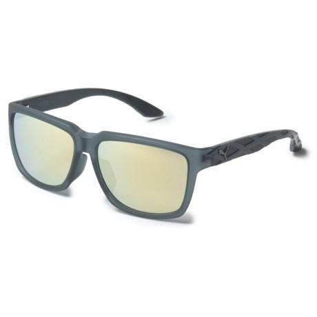 Puma Wayfarer Sunglasses (For Men)