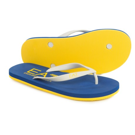 Armani Emporio  Slip-On Sandals (For Men)