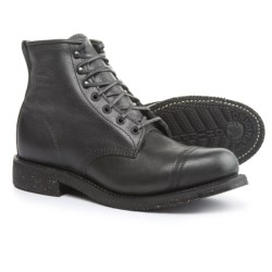 "Chippewa Homestead Boots - Leather, 6"" (For Men)"