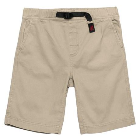 Gramicci River Shorts - Organic Cotton (For Boys)