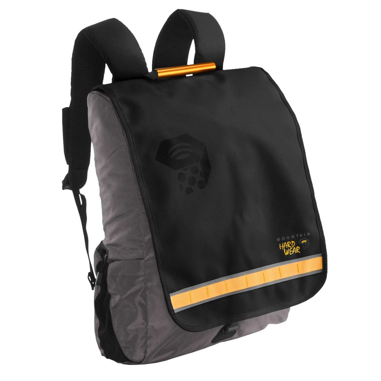 Backpack With Laptop Holder - Crazy Backpacks