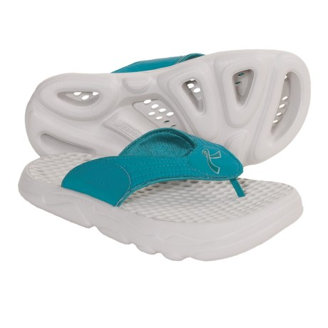 Earth Exer-Splash Sandals (For Women)