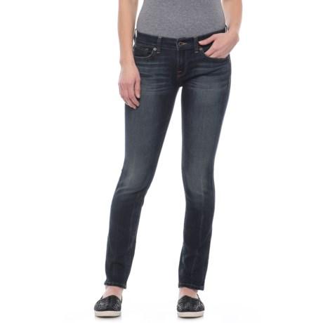 Lucky Brand Charlie Skinny Jeans (For Women)