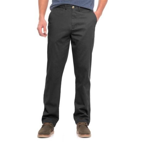 Rainforest Chino Pants (For Men)
