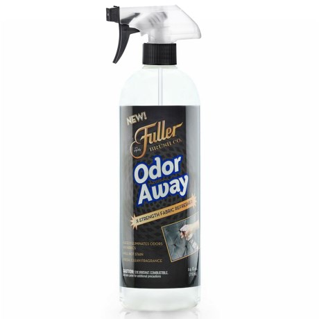 Fuller Brush Company Odor-Away Fabric Refreshener with Sprayer - 24 fl.oz.