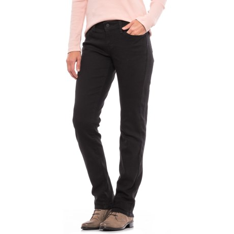 Levi's Levi's 529 Curvy Skinny Jeans - Mid Rise (For Women)