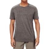 Icebreaker Cool-Lite Sphere Fracture T-Shirt - Merino Wool, Short Sleeve (For Men)