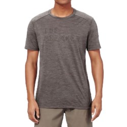 Icebreaker Cool-Lite Sphere Fracture T-Shirt - Merino Wool, Short Sleeve (For Men)