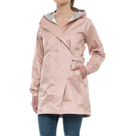 Mountain Hardwear Metro Sky Parka - Waterproof (For Women)