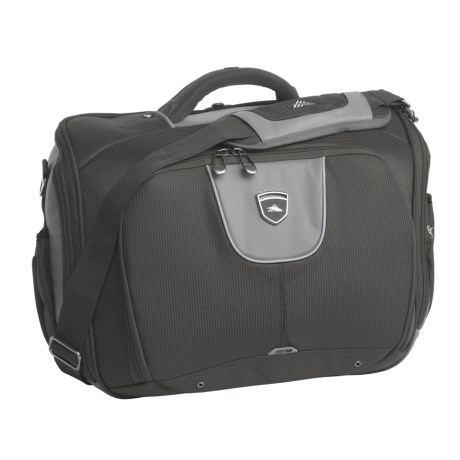 High Sierra Carry-On Computer Tote Bag