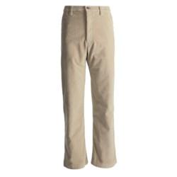 Mountain Khakis Cottonwood Pants - Corduroy (For Men)