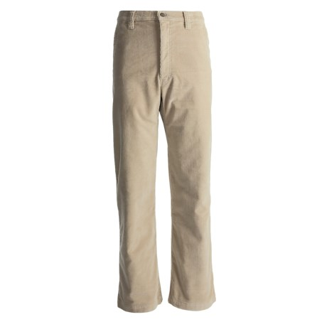 Mountain Khakis Cottonwood Pants - Corduroy (For Men)