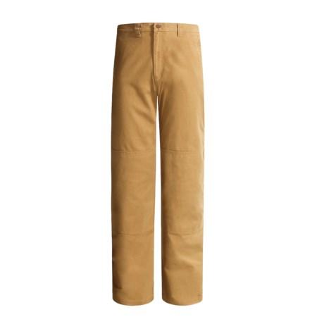 Mountain Khakis Alpine Utility Pants - Cotton (For Men)