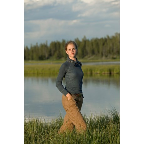 Mountain Khakis Alpine Pants - Cotton (For Women)