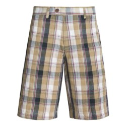 Grizzly Brent Shorts - Reversible (For Men)