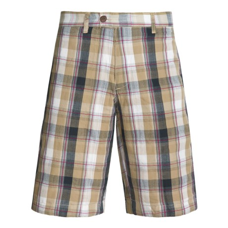 Dakota Grizzly Grizzly Brent Shorts - Reversible (For Men)