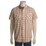 Grizzly Jake Sport Shirt - Short Sleeve (For Men)