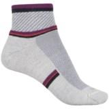 Sockwell Cascade Socks - Merino Wool, Crew (For Women)