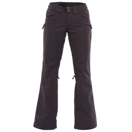 PWDER Room PWDR Room Fireside PrimaLoft® Ski Pants - Waterproof, Insulated (For Women)